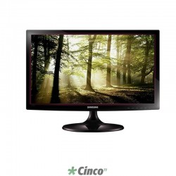 "Monitor LCD/LED Samsung, 21.5"", 1920x1080 Full HD, LS22C300FSMZD"