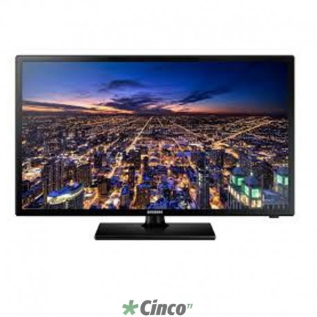 "Monitor TV Samsung, 23"", 1366 x 768, LED, Preto, LT23D310LHMZD"