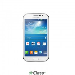 "Smartphone Galaxy S4 Mini Duos Branco, 4.3"", 8 MP, Android 4.2, 8GB (expansível), Dual Core (1.7GHz), GT-I9192ZWPZTO"