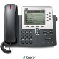 Telefone IP Cisco, CP-7942G