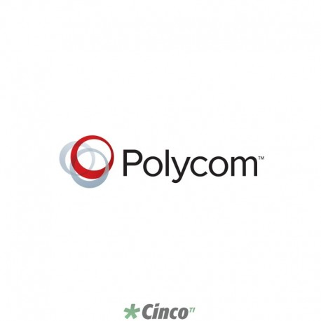 Edição Virtual Polycom RealPresence Collaboration Server 800s