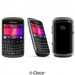 Smartphone Blackberry, 5MP, 800Mhz, 62mm, 512MB, CURVE9360