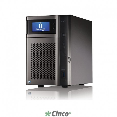 Storage Lenovo, 6TB (2 HD's x 3TB), SATA, Hot-Swap, 70A39007LA