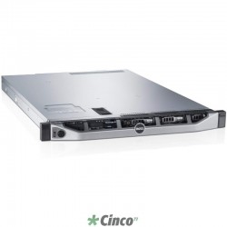 Dell Servidor Rack PowerEdge R620, 210-ABMW