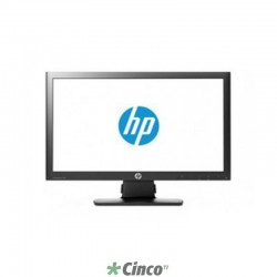 "Monitor HP LED V206hz, 20"", 1600x900, F0U57AA"