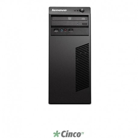 Desktop Lenovo 63, Intel Core i3, 4GB RAM, HD 500GB, 90AT000CBR