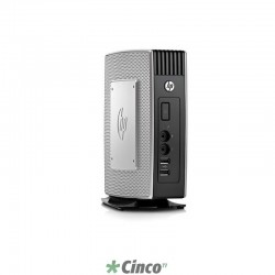 Thin Client HP T610, AMD Dual-Core, 2 GB, H1Y42AA