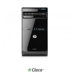 Desktop HP Pro 3500, Intel Core i3-3220, 4GB RAM, HD 500GB, Windows 8, C1D93LT