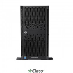 Servidor HP ML350 Gen 9, Intel Xeon E5, HD 300GB, Torre, 8GB, 776979-S05