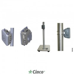 Acessório Cisco Standard Pole/Wall Mount Kit for AP1530 Series, AIR-ACC1530-PMK1