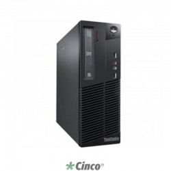 Desktop Lenovo M83 SFF, Intel Core I5-4570, 4GB DDR3, HD 1TB, Win 8 Pro, 10AH000WBP