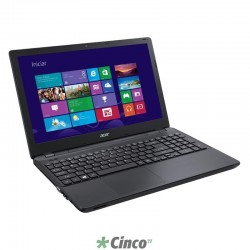 "Notebook Acer Aspire E5, Core i5, 4GB, 500GB, 15.6"", E5-571-52ZK"