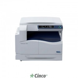 Impressora Multifuncional Laser WorkCentre Xerox 5021, 20 PPM, USB, WC5021_MO-NO