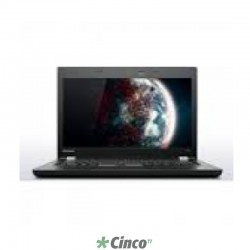 "Notebook Lenovo T430U, Intel Core I5 3337-U, 4GB RAM, HD 500GB, Windows 7 Pro, 14"", 33524EP"