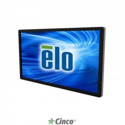 "Monitor INTELLITOUCH Elo, 27"", LCD Full HD, 1920 x 1080, Preto"
