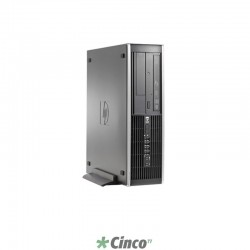 Desktop Elite HP 8300, Intel Core i7-3770 (3.40GHz), 8GB RAM, HD 1TB, Windows 7 Pro, B2D20LT