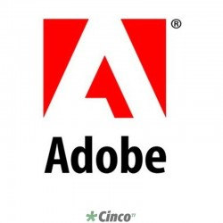 Licença anual TLP Adobe Illustrator CC 17 (Creative Cloud Single App Assinatura Anual), 65226038BA01A12