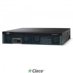 Cisco CISCO2921-SEC/K9 2921 Security Bundle CISCO2921-SEC/K9