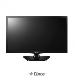 "LG Monitor TV 23,6"" HD 24MT47D"