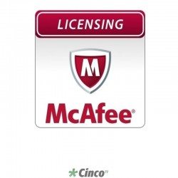 Software/Licença McAfee Endpoint Protection EPSCGE-BA-EA