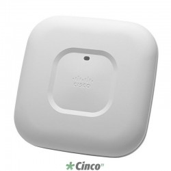 Access Point Weireless Cisco AIRCAP2702I-ZK9BR