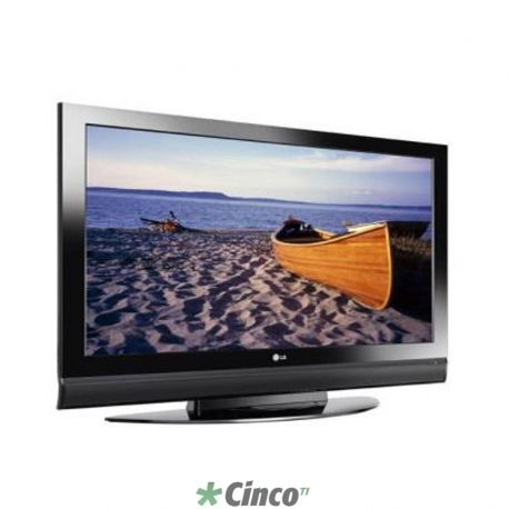 "TV 42"" de Plasma - 42PC5RV - LG"