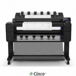 Multifuncional HP Designjet T2500 36-in CR358A-B1K