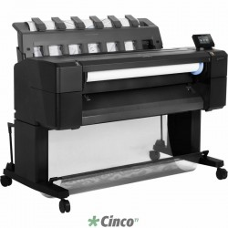 Multifuncional HP Designjet T2500 36-in PostScript® eMultifunction: NA/LA CR359A-B1K