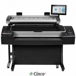Multifuncional HP DesignJet HD Pro MFP Printer L3S82A-B1K