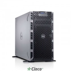 Dell Servidor Torre PowerEdge T20 Intel Pentium G3220 3.0GHz 2C (1x Proc.), 4GB RAM, 1x 500GB HD, DVD-RW, 210-ACBU-140