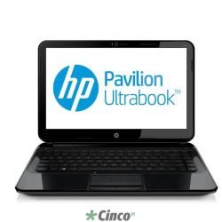 Notebook HP- PAV ULTRA 14-B060 Ultrabook Core I3-3217U