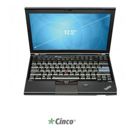 "Notebook Lenovo ThinkPad X220, Core i5, 4GB, 320GB, 12.5"" 4286BB2"