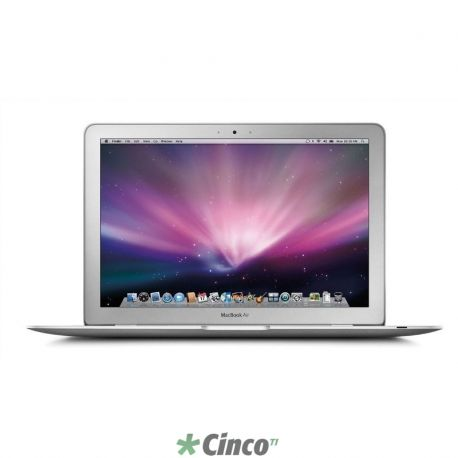 "MacBook Air 11.6"" LED/1.3GHz Intel Core i5 Dual Core"