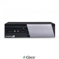 Computador RC-8400 4GB 2 Seriais Com Windows Posready 7 102083000
