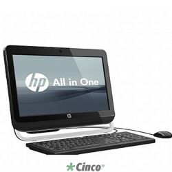 "Microcomputador HP 3420, 20"", i3-2120, 2GB, 500G, Win 7 A7L01LT"