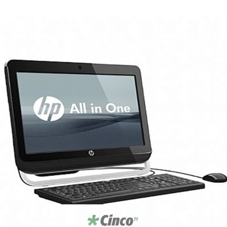"Microcomputador HP 3420, 20"", i3-2120, 2GB, 500G, Win 7"
