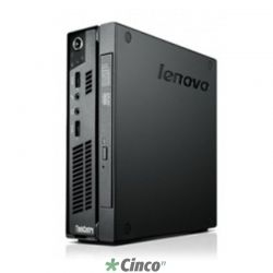 Microcomputador Lenovo M92p, Core i5-3470, 4GB, 500GB, Win 7Pro 3209N4P