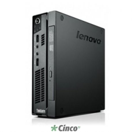Microcomputador Lenovo M92p 3209N4P, Core i5-3470, 4GB, 500GB, Win 7Pro
