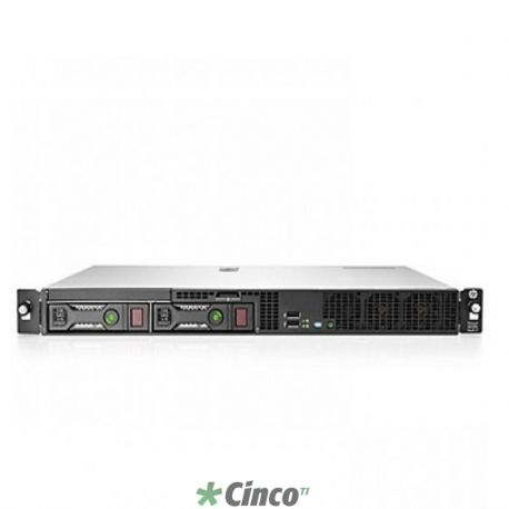 Servidor HP DL360E G8, Six-Core, Intel Xeon E5-2420, 4GB,500GB