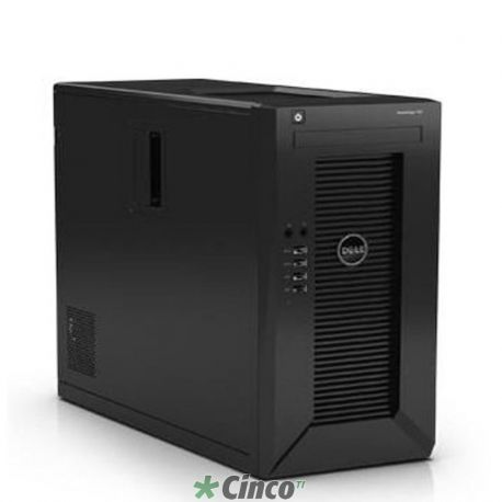 Servidor PowerEdge T20 com Disco Rigido 3.5