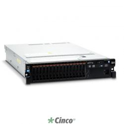 IBM SYSTEM x3650M4 - 6C E5-2630, 2.3Ghz, 8GB