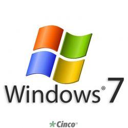 Windows 7 Professional Single OLP GGS FQC-02872