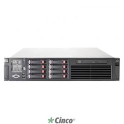 Servidor ProLiant DL380 G6 - Quad-Core Xeon E5530 491324-201