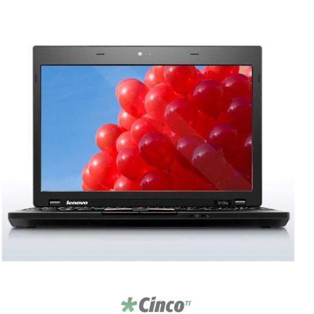 Notebook Lenovo Thinkpad X100e - 2876-2FP, AMD Athlon Neo MV-40 1.6ghz, 11.6""