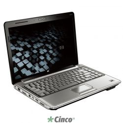 NoteBook Pavilion DV4-2070BR, Core I5, 2.26GHZ, Win 7