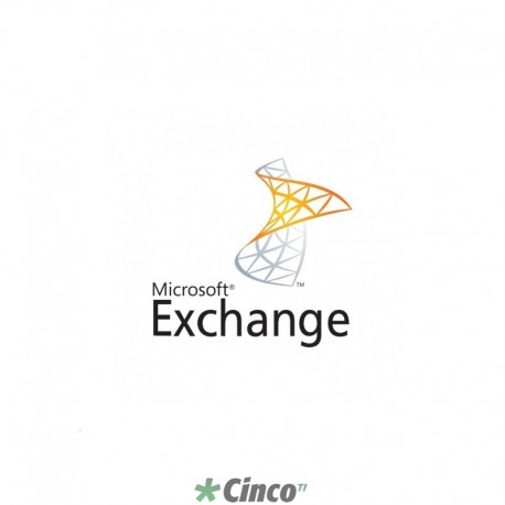 Microsoft Exchange Server 2013 Standard CAL - license 381-04313