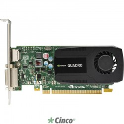 Placa de vídeo NVIDIA Quadro K420 1GB Graphics J3G86AA
