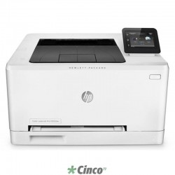 Impressora HP Laser Color 600x600dpi 19ppm 256MB B4A22A-696