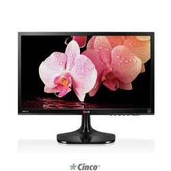 "Monitor LED LG, 23"", 1920 x 1080, 23MP55HQ"