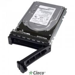 Disco Rígido 1.2TB 10K RPM Self-Encrypting SAS 6Gbps 2.5in Hot-plug Hard Drive, FIPS140-2 6XXF5